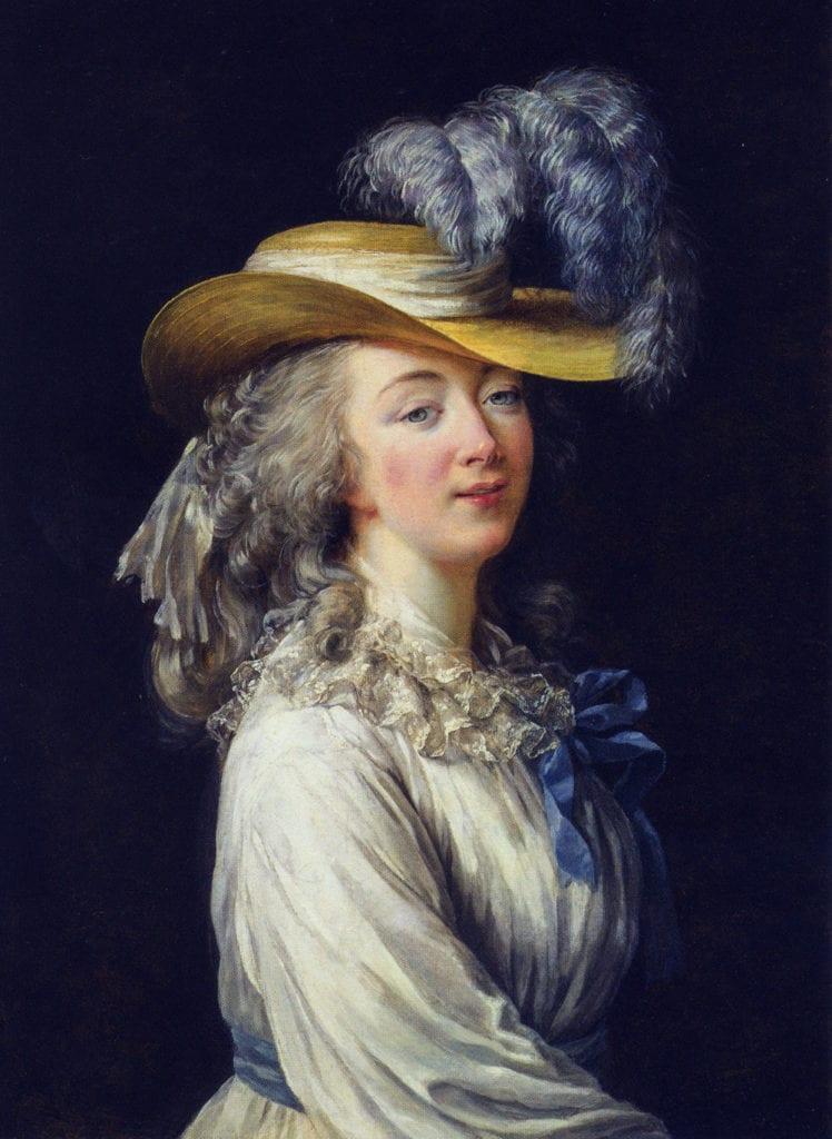 Courtesans And Royal Mistresses Madame Du Barry